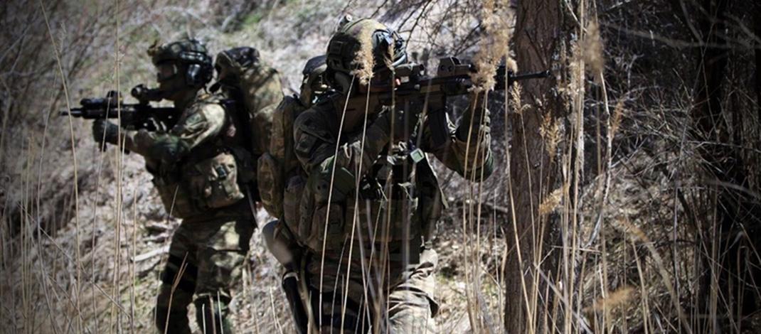 Pençe-Şimşek Operasyonu'nda 2 terörist daha etkisiz hale getirildi