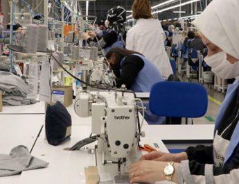 Türk markalar tekstilde Avrupa ve ABD'de, gıdada Arap ülkelerinde şubeleşiyor