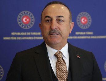 Çavuşoğlu'ndan Yunanistan'ın Batı Trakya'da Türklerin seçtiği müftülere yönelik müdahaleci uygulamalarına tepki